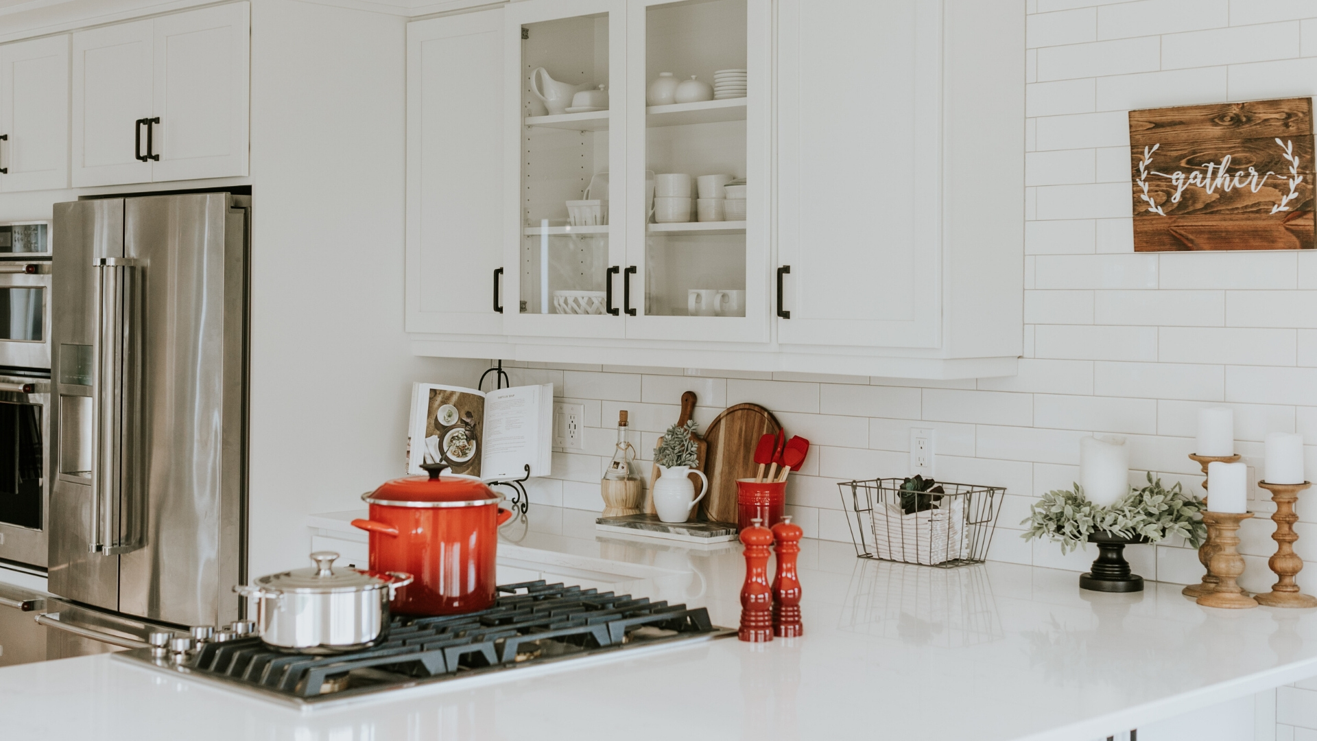 kitchen design for families with grandkids