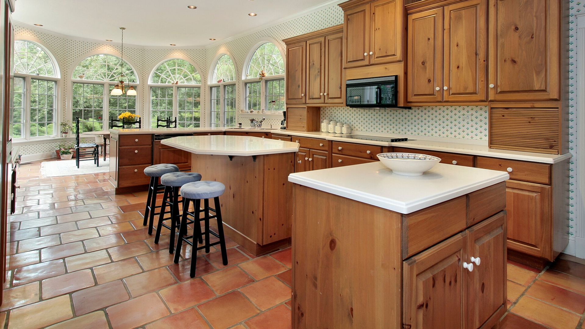 Spanish Style Design For Your St Louis Kitchen