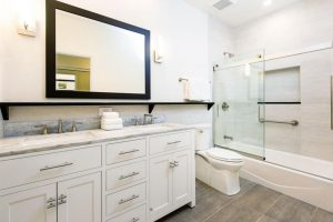 mcdermott remodeling bathroom feng shui