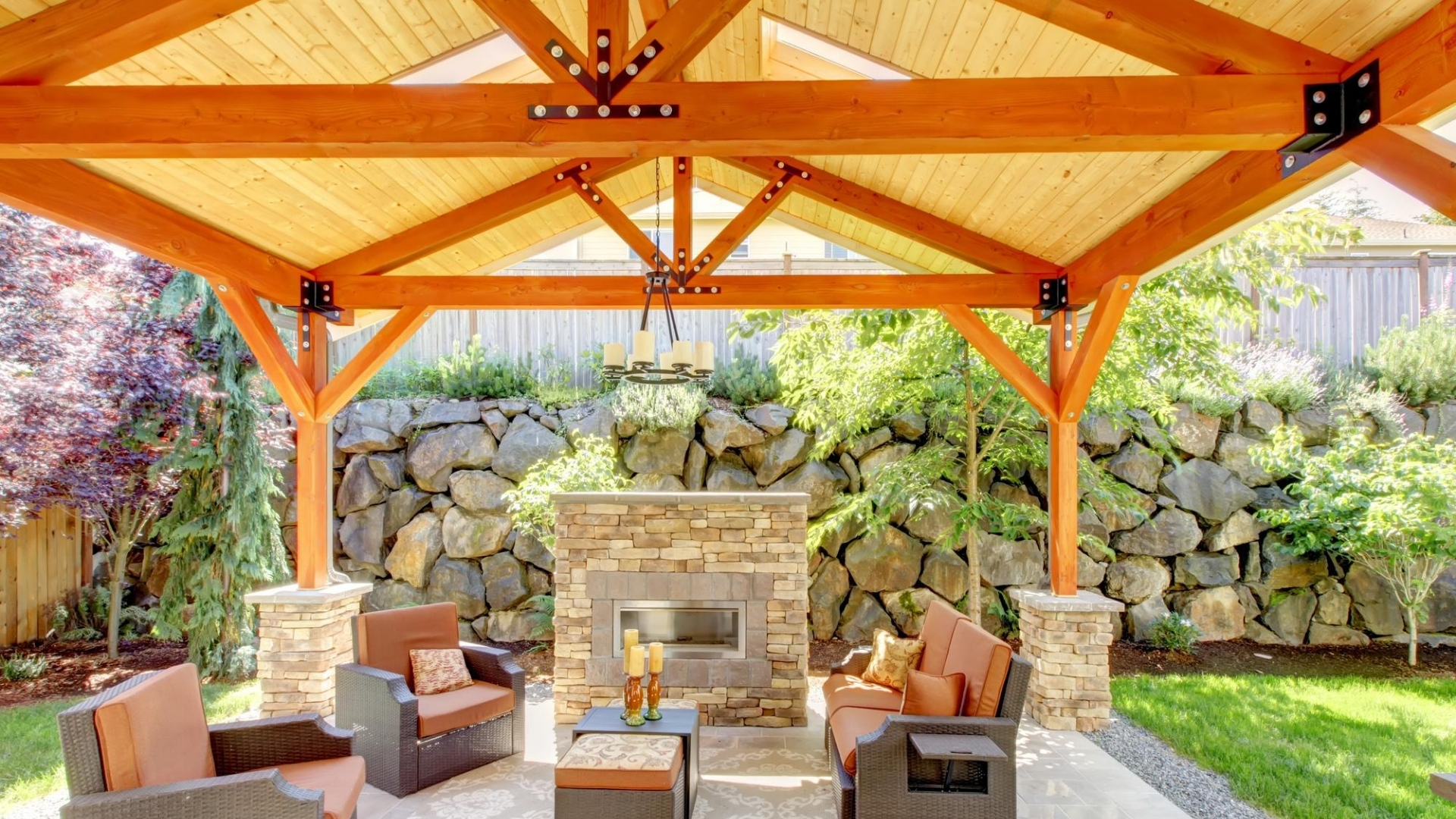 mcdermott remodeling covered patio ideas