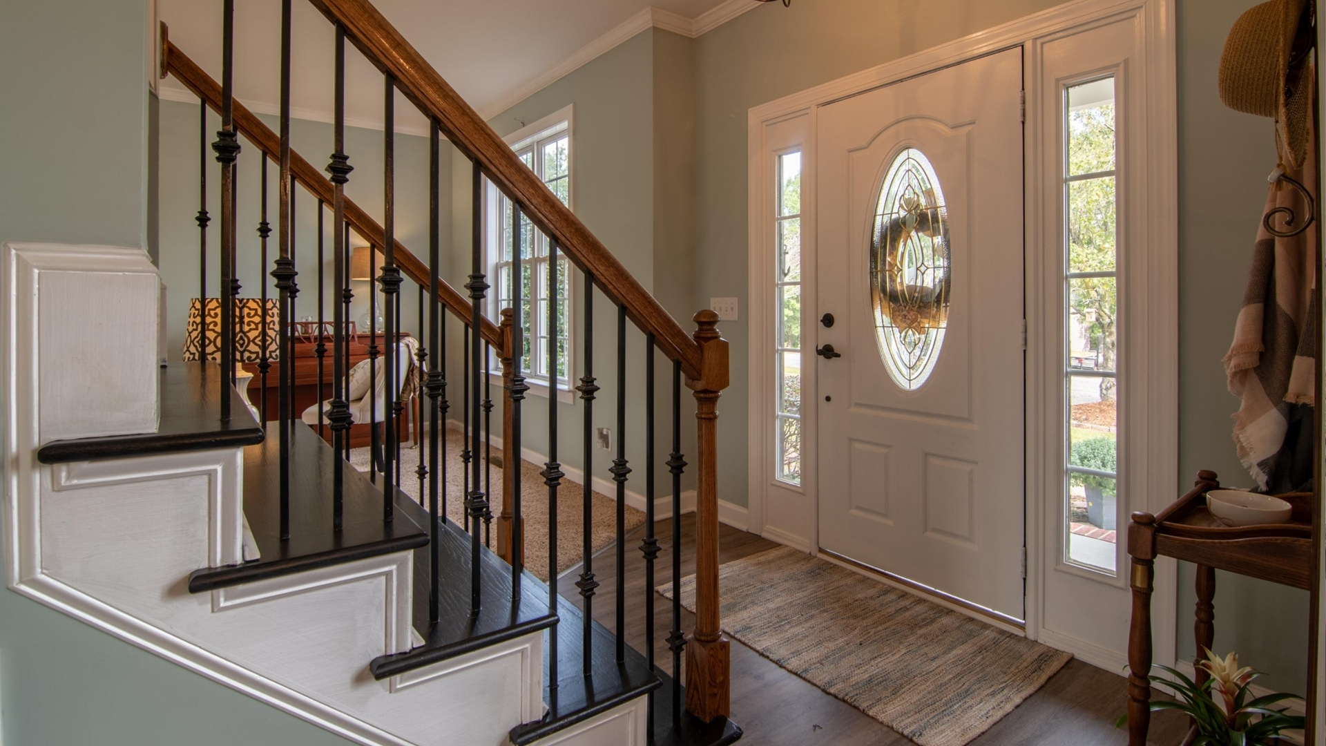 mcdermott remodeling entryway ideas