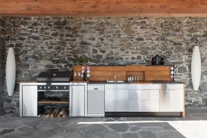 mcdermott remodeling things to consider before you invest in outdoor kitchens
