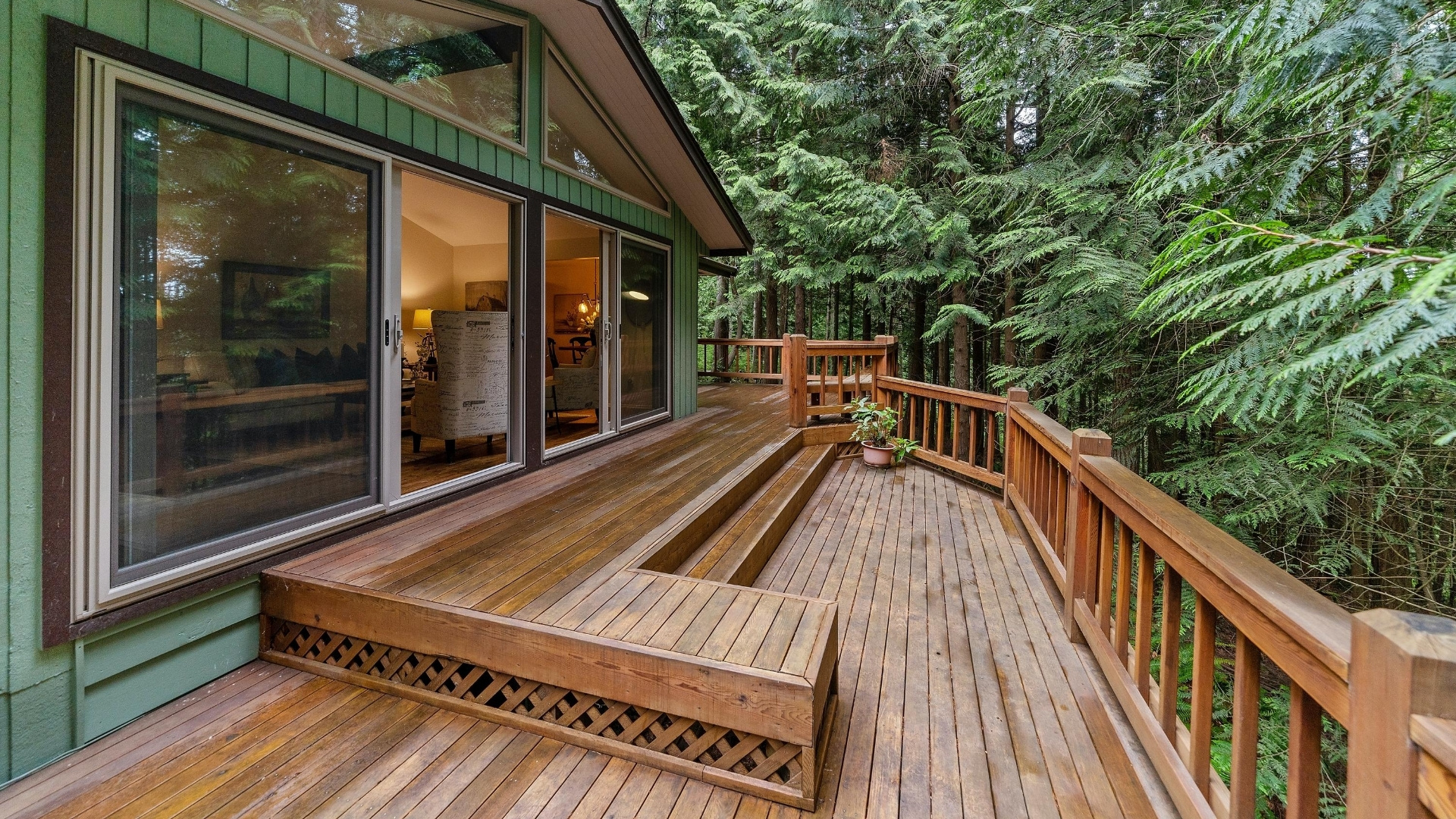 mcdermott remodeling wood water stains