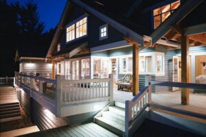 mcdermott remodeling deck lighting