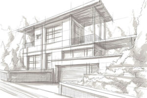 mcdermott remodeling architectural design process