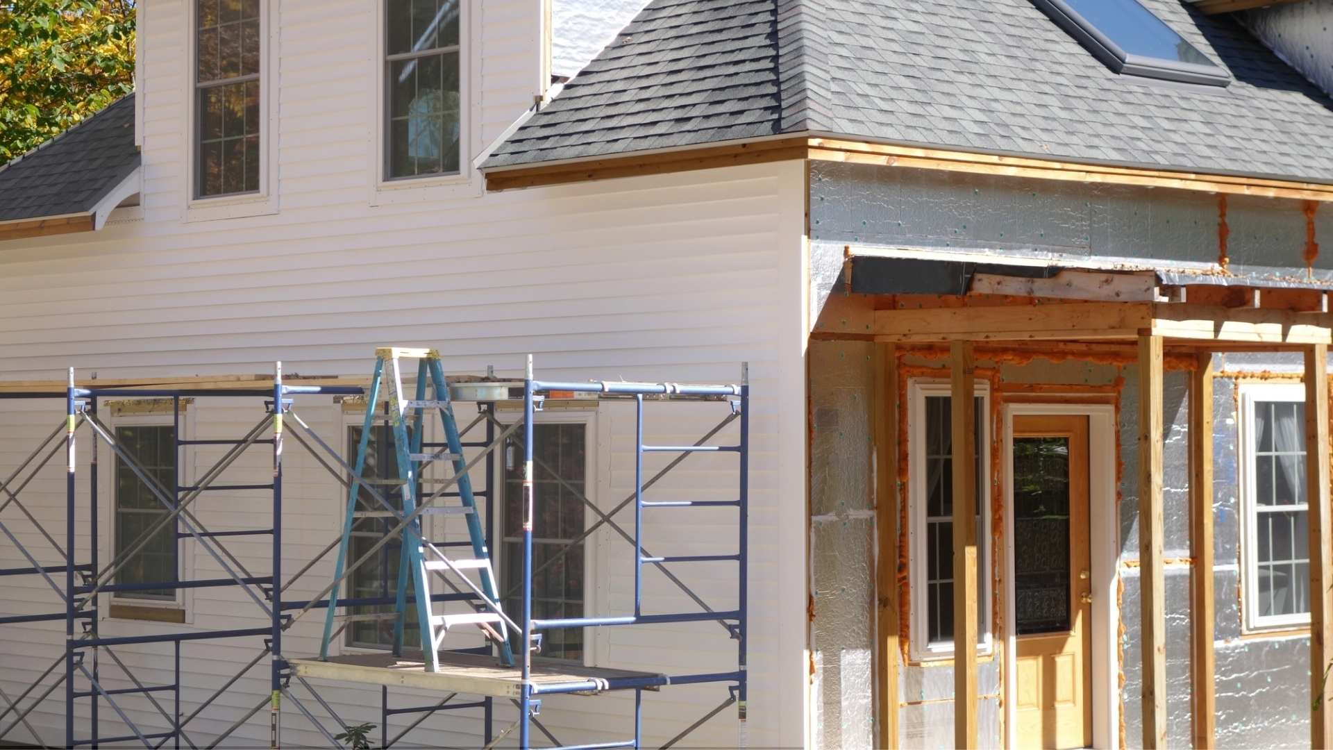 mcdermott remodeling home addition ideas
